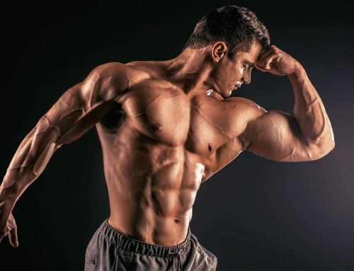 Errores que impiden que ganes masa muscular o peso